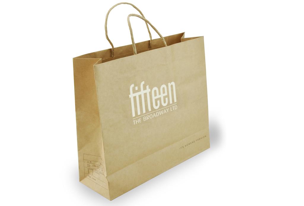 Fifteen the Broadway bag