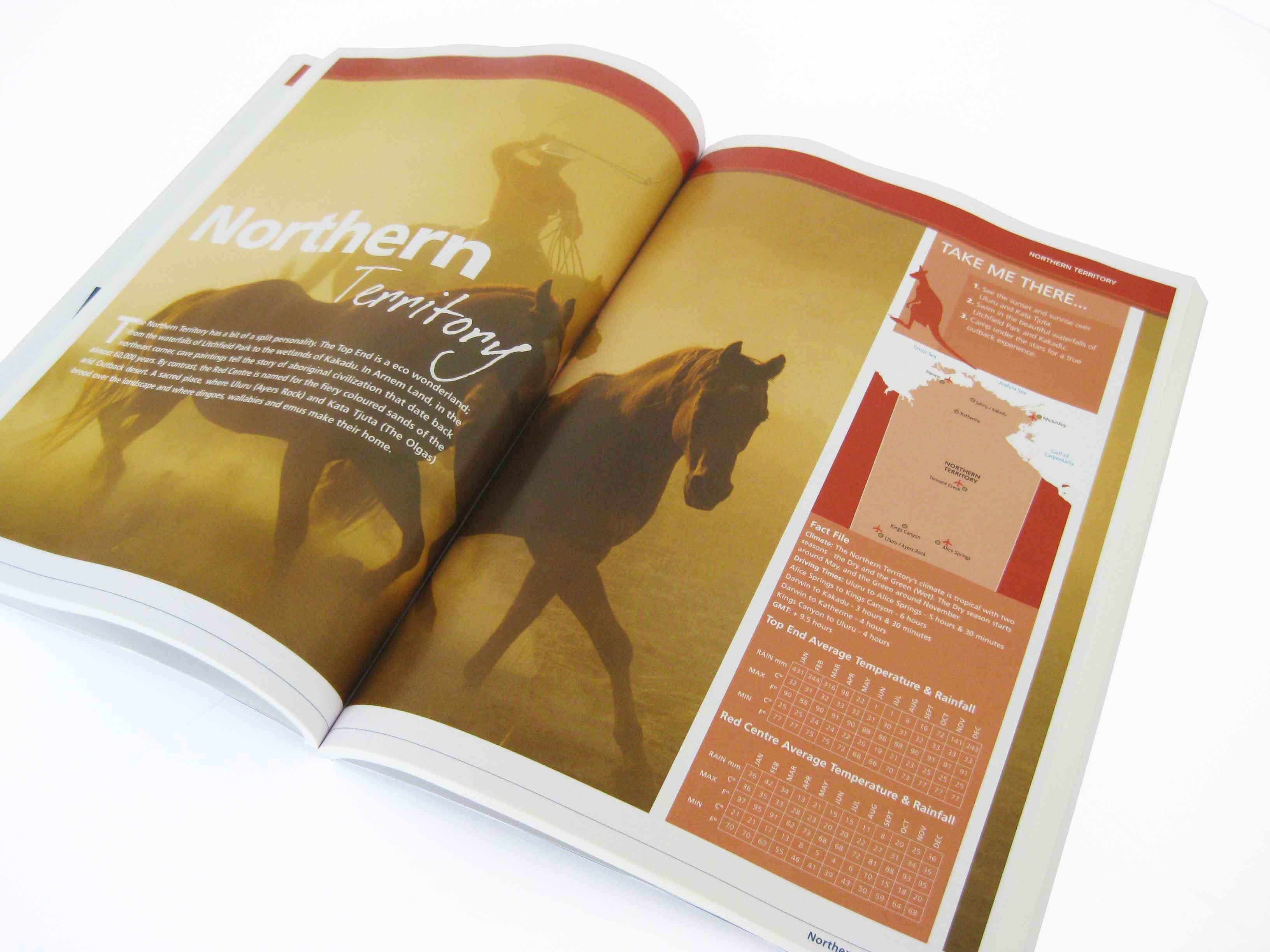 Austravel brochure spread2