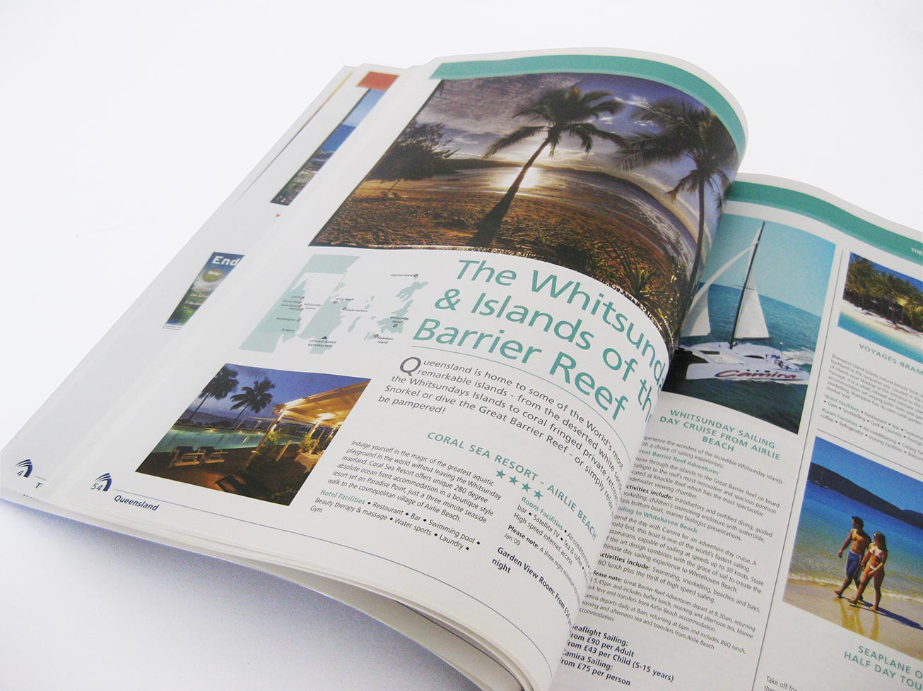 Austravel brochure spread3