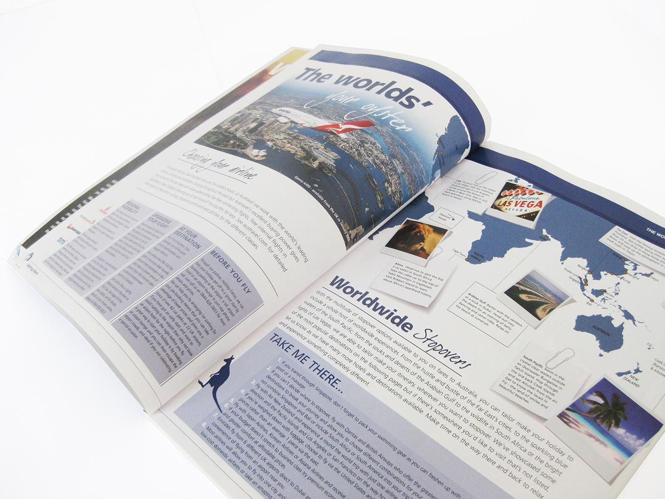 Austravel brochure spread4