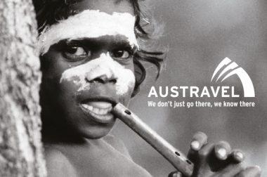 Austravel thumb
