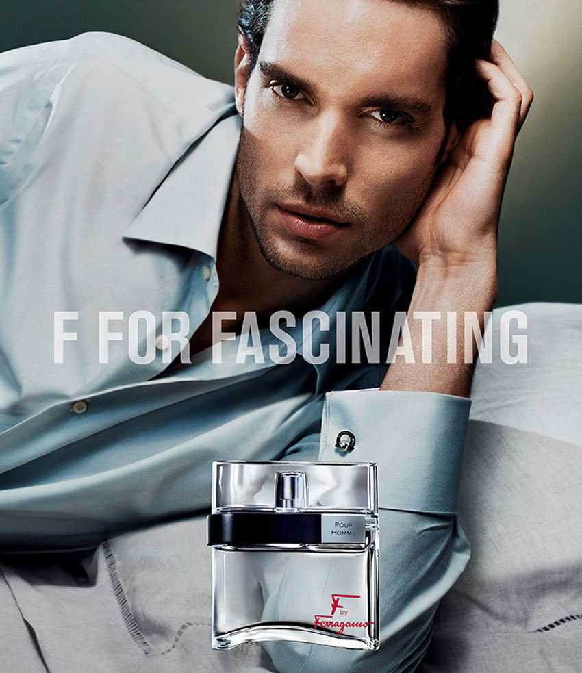 Ferragamo F For Fascinating