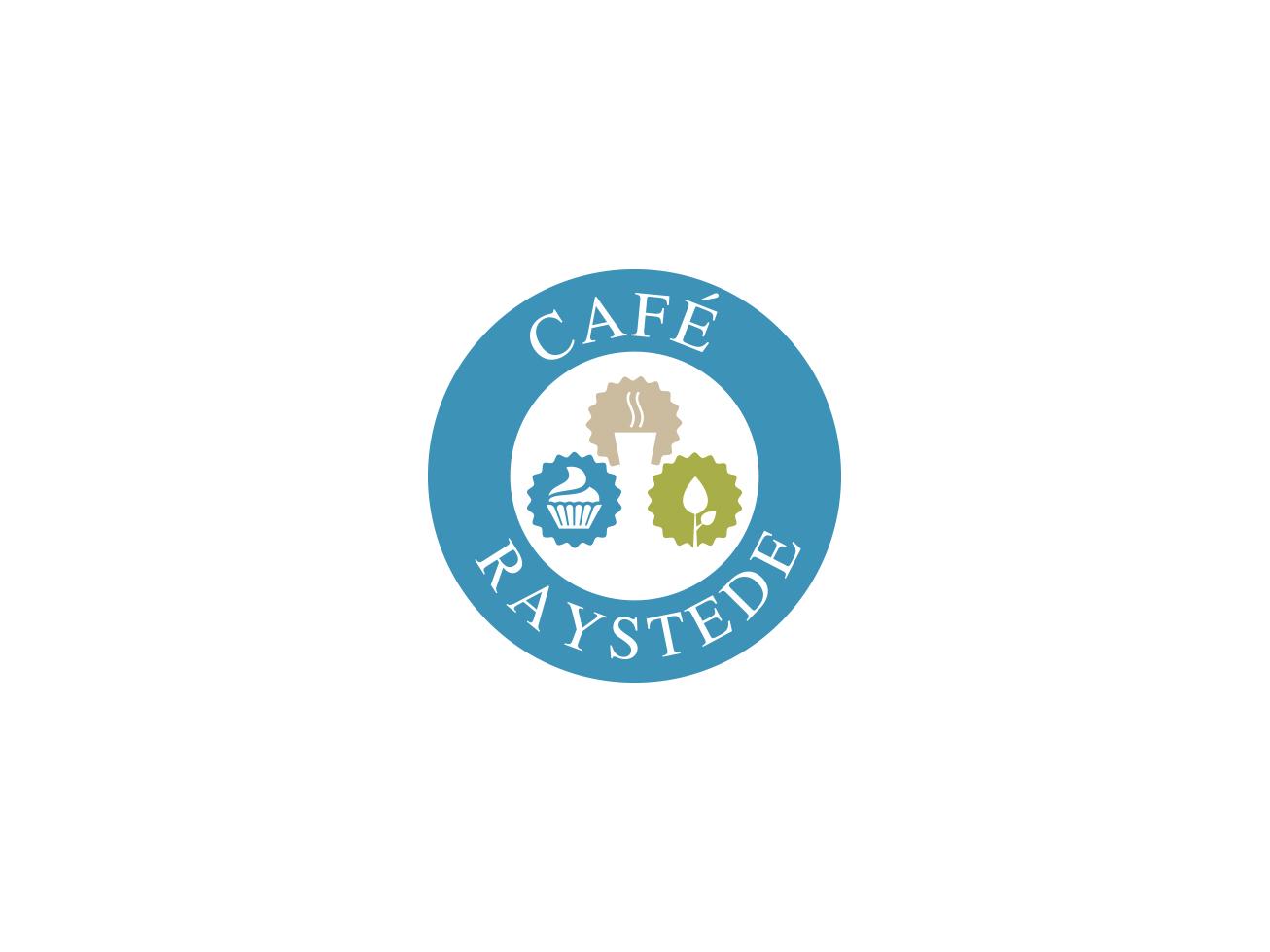 Cafe Raystede Logo