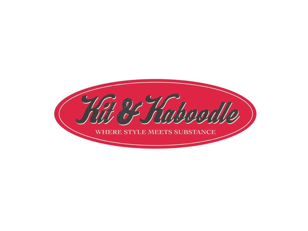 Kit & Kaboodle Logo