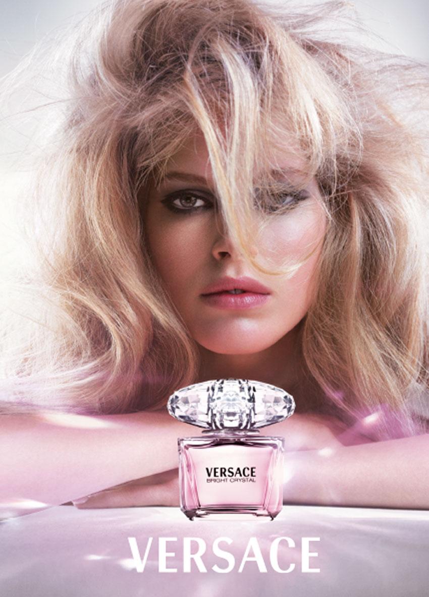 Versace Perfume Duratran