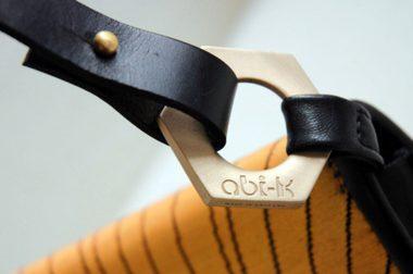 Abi-K Logo